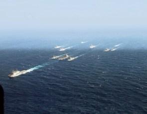small american fleet