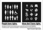 People have rights
