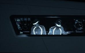 Tron – Daft Punk DJs