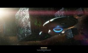 Voyager – Scorpion