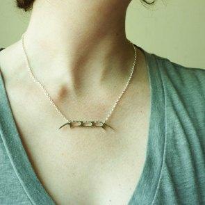 batleth necklace