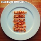 dear instantgram users