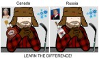 learn the difference – russia vs canada