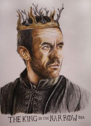 King of the narrow sea