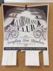 Clairvoyant club