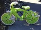 Fluffy Bike