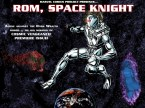 Rom – Space Knight by Nephilim X