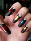 Star Trek nails