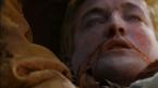 The king dies
