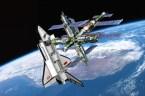 unites soviet space
