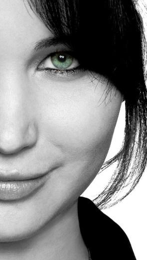 Jennifer's Eye