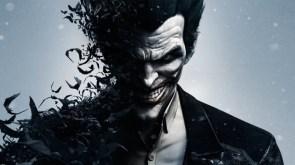 Joker is Batty