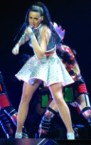 "Katy Perry – ""Prismatic"" tour in Belfast"
