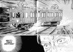 train drifting