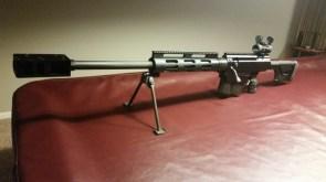 a nice rifle