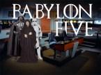 babylon five crew