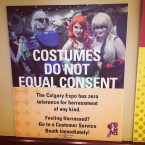 costumes do not equal consent