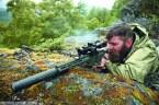 hairy sniper