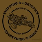 shipping and logistics – serenity