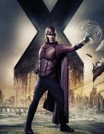 x-men days of future past – magneto – retro
