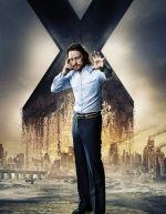 x-men days of future past – professor X – retro