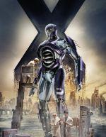 x-men days of future past – sentinel