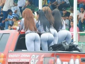 truck rear