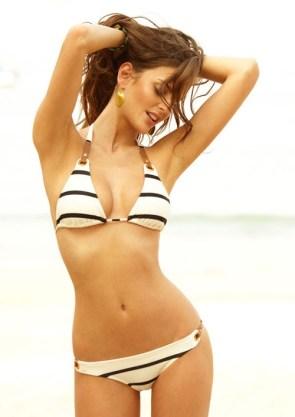 bikini strips