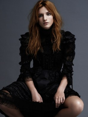 Bella Thorne – Tetsu Kubota Photoshoot for InStyle June 2014