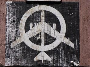 Bomber Peace