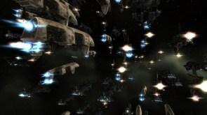 Eve Fleet