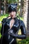Selina Kyle by tenleid