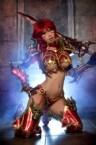 Sexy Fantasy Armor