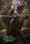 TMNT Don Poster