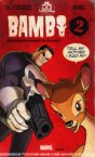 The Punisher and Bambi