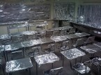 Tin Foil Classroom