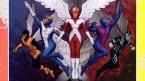 angel timeline