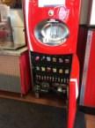 Coke Freeplay Machine