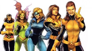 kitty pryde timeline