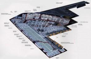 stealth bomber wallpaper stealth bomber infographics