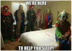 we're here to help you sleep