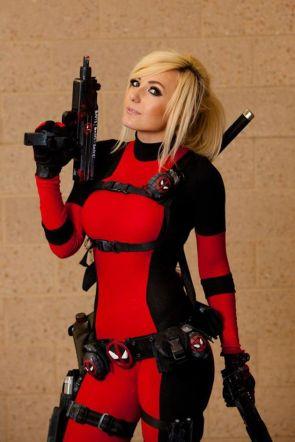 Jessica Deadpool