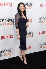 Laura Prepon – Orange is The New Black season 2 premiere in NY 15.05.14
