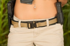 tactical belly button