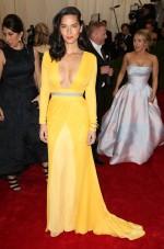Olivia Munn – 2014 Met Gala in NYC 05.05.14