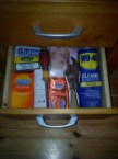 Pain Drawer