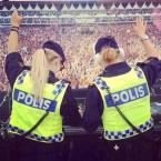 Polis DJ