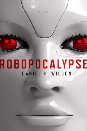 Robopocalypse + Hyundai = Terror in the Streets?