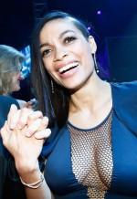 Rosario Dawson – amfAR's 21st Cinema Against AIDS Gala 22.05.14