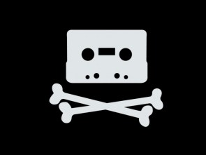 Tape is Piracy